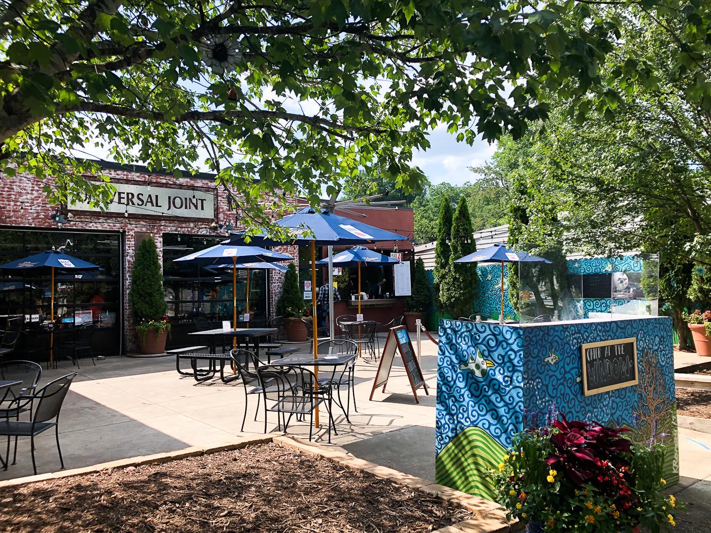 Universal Joint Clayton GA Best Burger in Town